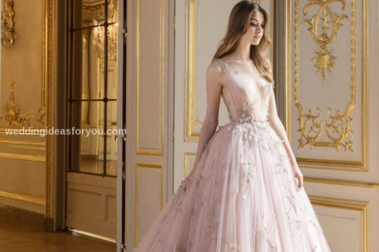 Fall Wedding Dresses