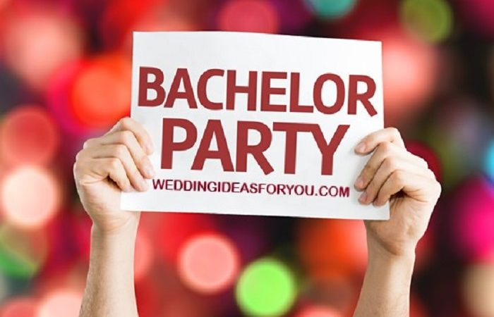 Bachelor Party Ideas for Groom
