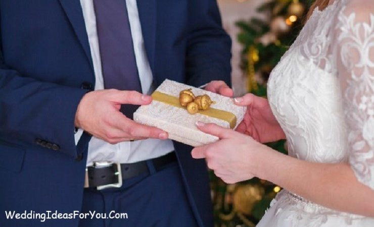 Gift Ideas for Bride